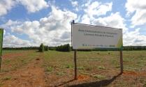 Área demonstrativa de ilpf da agrobrasília