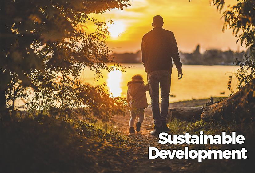 Desenvolvimento Sustentável EN