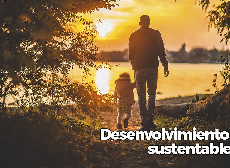 Desenvolvimento Sustentável ES